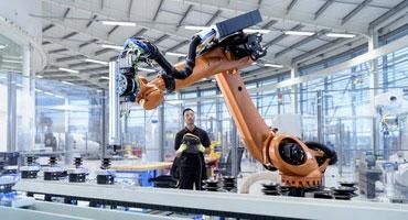 自动化、机器人与工程