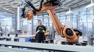 自动化、机器人和机械工程