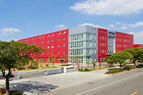 上海亚太区研发中心